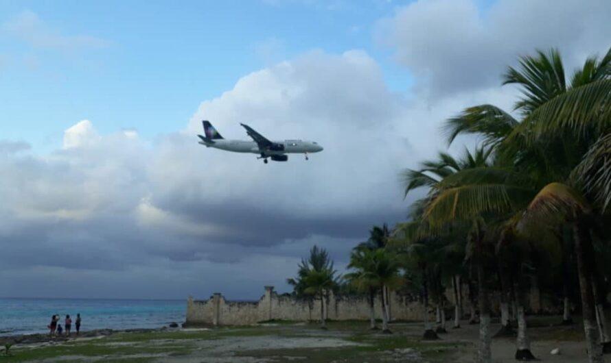 De nouveaux vols mexicains dans les Caraïbes prouvent la confiance des touristes dans la destination