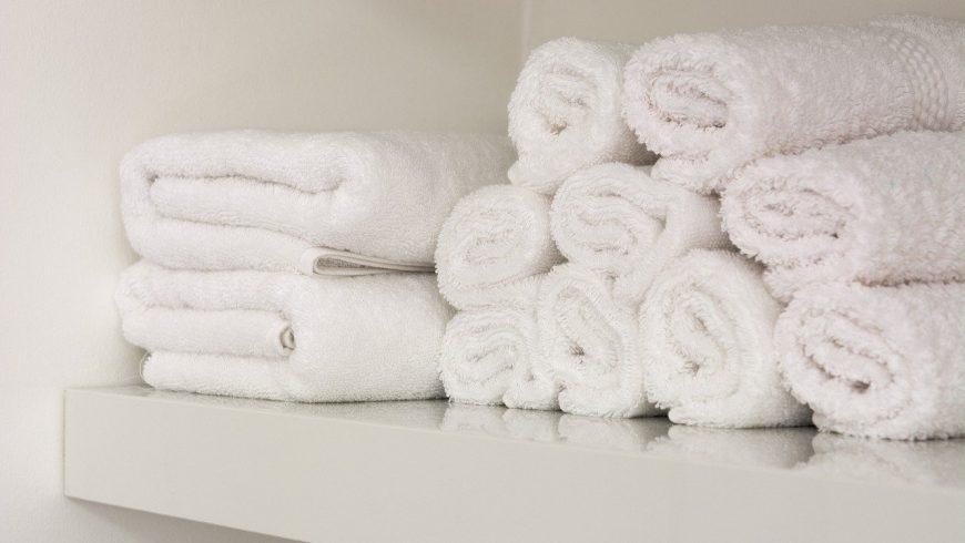 hôtel de serviettes