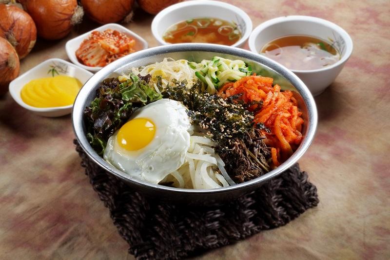 aliments-coréens