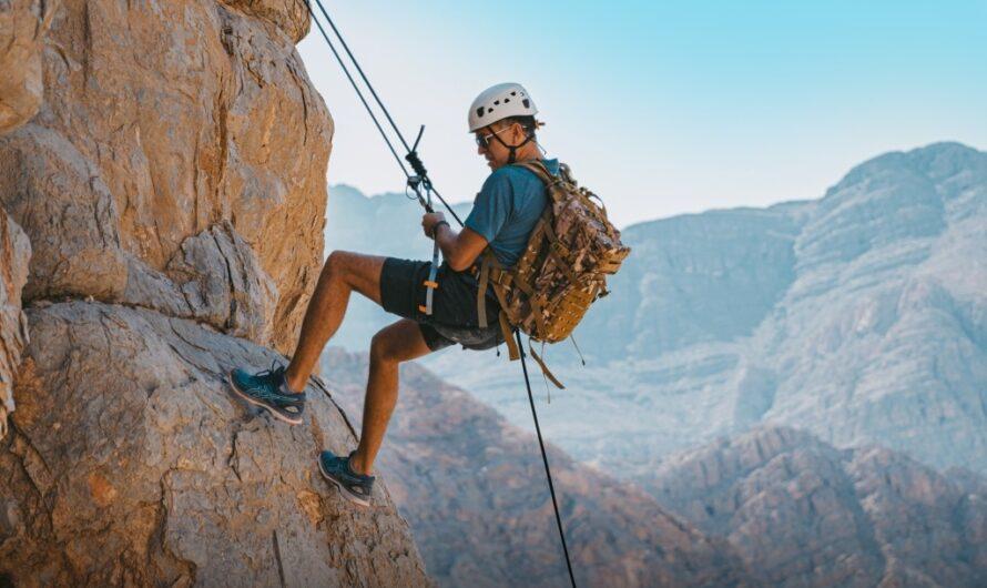 Équilibrage sans fin du tourisme durable: préserver, promouvoir Ras Al Khaimah