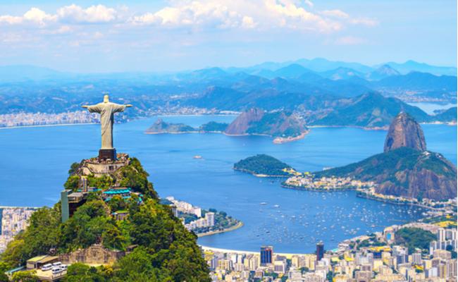 5 choses à savoir avant d'aller au Brésil