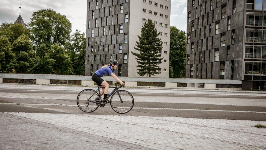 Le vélo est le choix parfait?  5 avantages et inconvénients du cyclisme