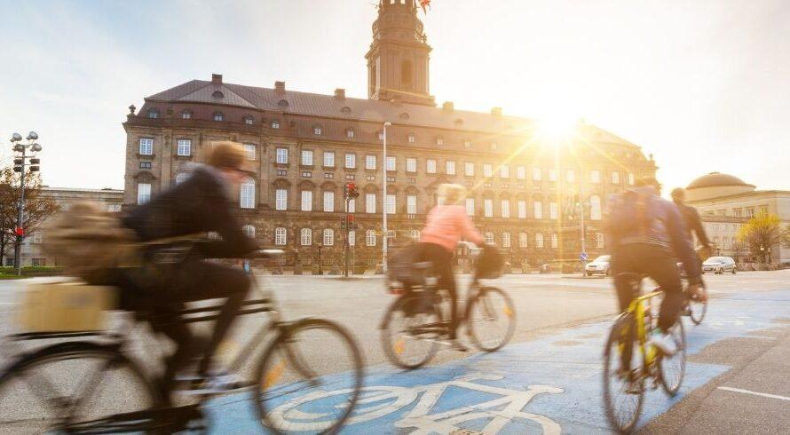 Top 8 des villes respectueuses de l'environnement: où aller?