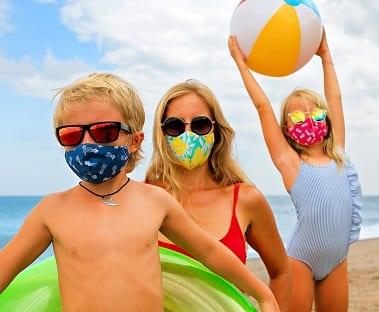Les touristes satisfaits du programme Hawaii Safe Travels