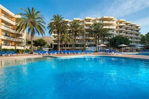 hotel bellevue club paradisiaque