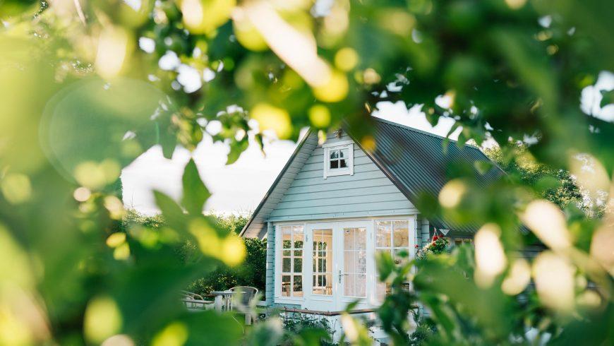 Énergie alternative de bricolage pour votre ménage