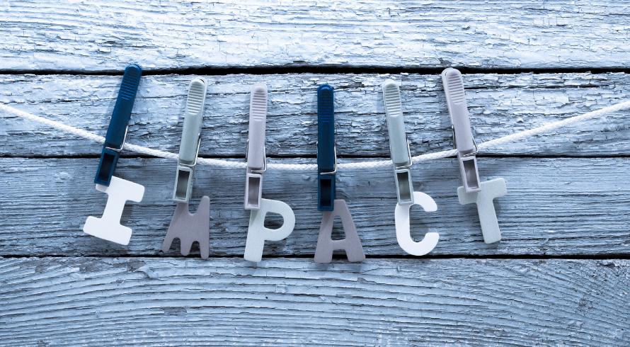 Comment créer un impact positif: l'exemple d'Impact House