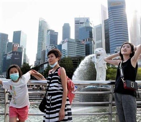 Que fait le tourisme de Singapour pour émerger après le COVID-19?