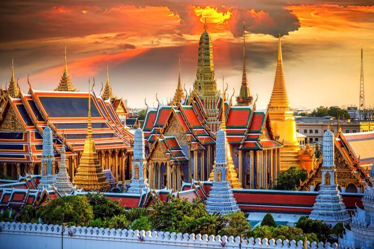 Les bonnes raisons de visiter la Thaïlande
