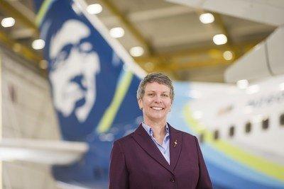 Alaska Airlines nomme un nouveau directeur de l'exploitation