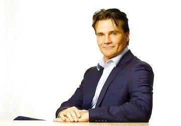 Swissport Executive annonce des changements dans l'équipe de direction APAC