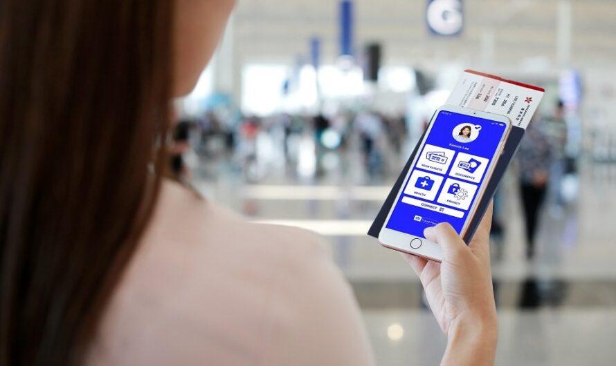 Hong Kong Airlines va tester le Travel Pass à l'appui de la récupération des voyages