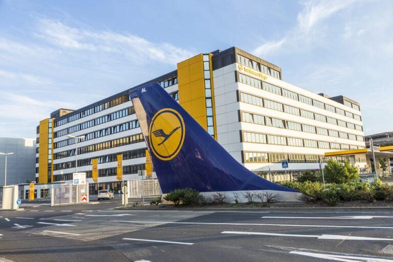 Le conseil de surveillance de Lufthansa annonce des changements de personnel