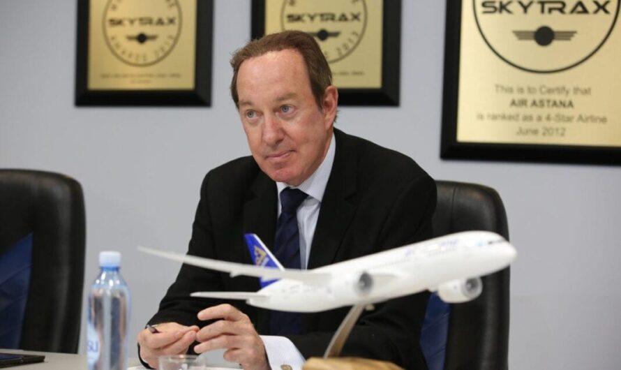 Air Astana voit une reprise après 2020 déficitaire