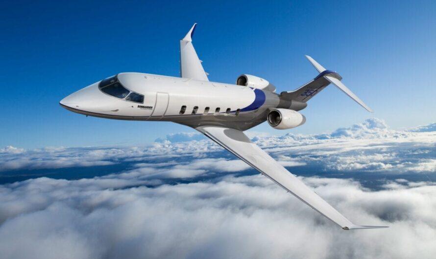 La demande d'aviation d'affaires en Amérique du Nord se redresse tandis que l'Europe s'effondre