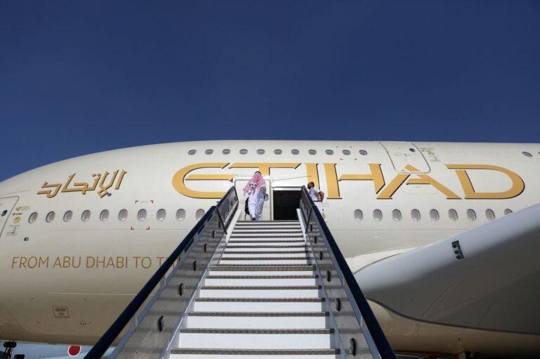 Baisse de la demande et de la capacité de vol, 76% de passagers en moins en 2020