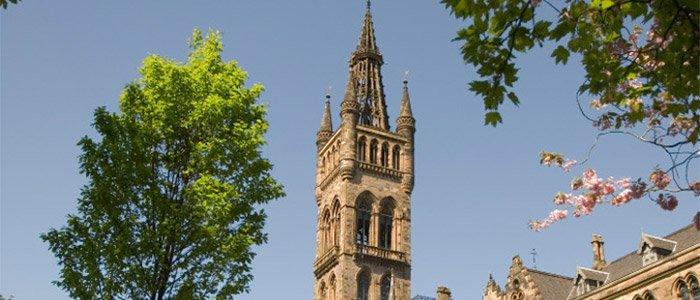 L'Université de Glasgow dévoile son plan de réduction des émissions de carbone des voyages d'affaires