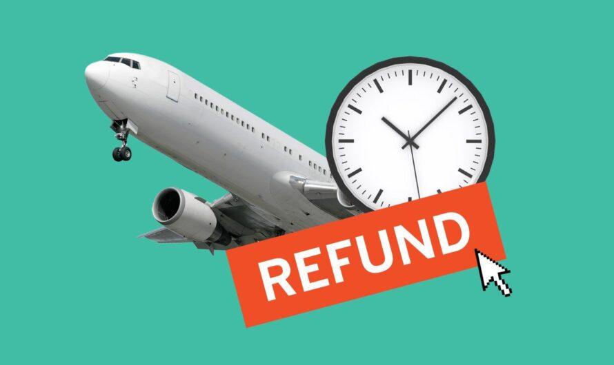 Les compagnies aériennes sont invitées à fournir des remboursements et à prolonger les délais des bons pour les vols annulés en cas de pandémie