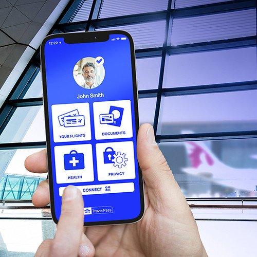 Qatar Airways, première compagnie aérienne du Moyen-Orient à tester le passeport numérique IATA Travel Pass