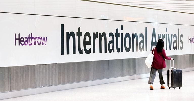 Le groupe de travail mondial sur les voyages pourrait relancer la Grande-Bretagne mondiale – si les ministres maîtrisent la force frontalière