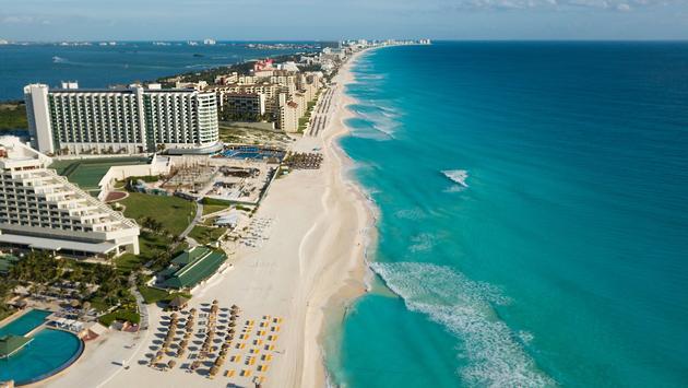 Les Caraïbes mexicaines poursuivent la réactivation du tourisme