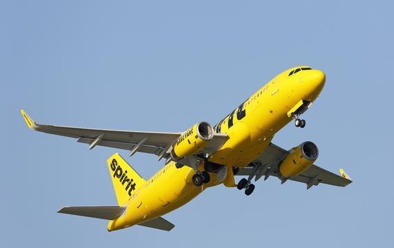 Spirit Airlines apporte à sept villes un accès direct aux plages de Floride