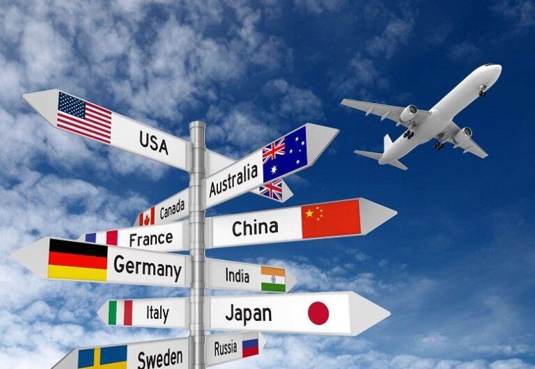 Après un effondrement dramatique, de fortes chances pour une reprise rapide de l'industrie mondiale du tourisme