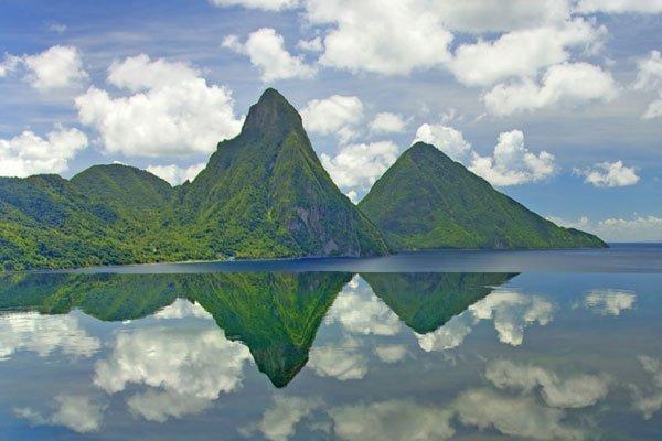 Sainte-Lucie lance une nouvelle série de tournées virtuelles mondiales
