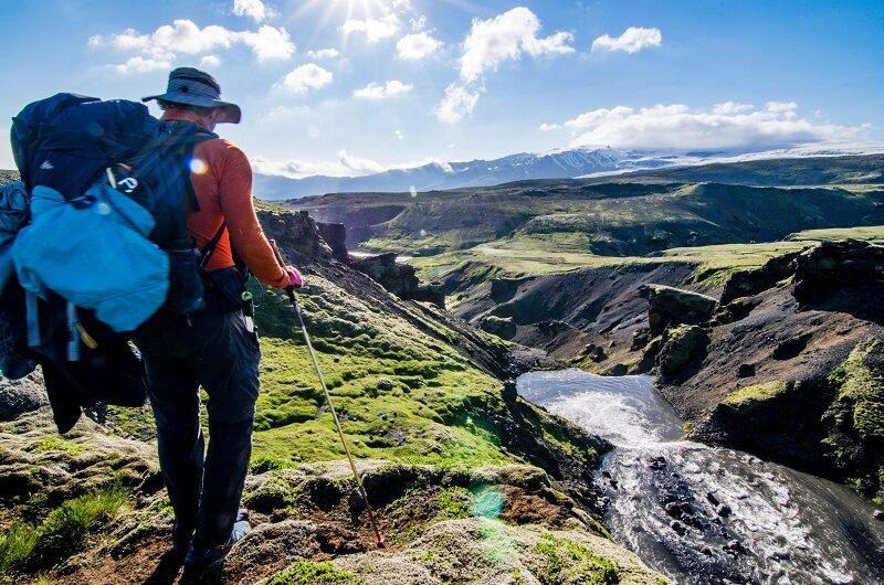 Vivre de la terre – 6 voyages de randonnée aux États-Unis pour les amateurs de plein air
