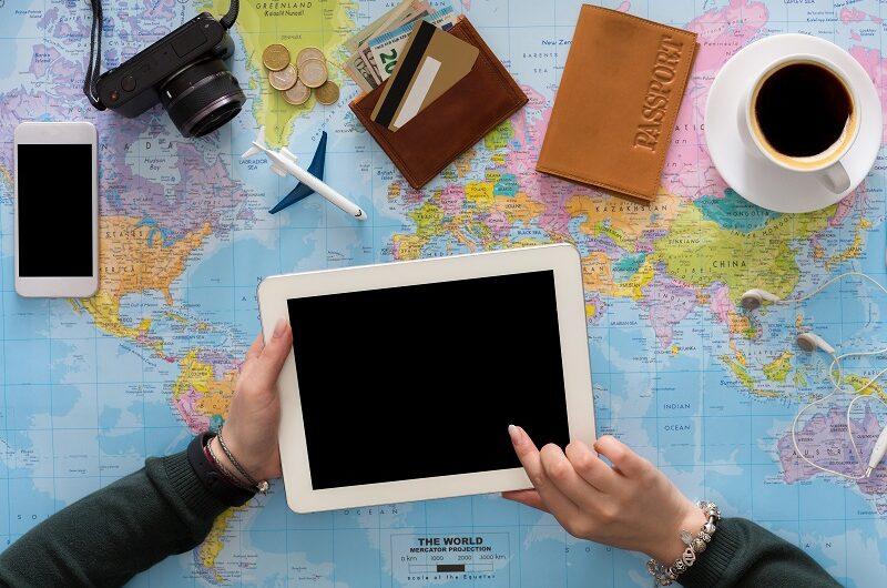 Comment commencer à monétiser votre blog de voyage