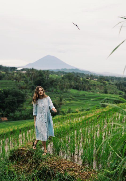 éco-voyages, soutenir la communauté locale