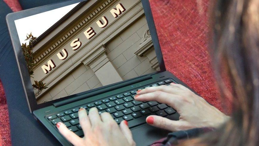 musées en ligne pour l'éducation