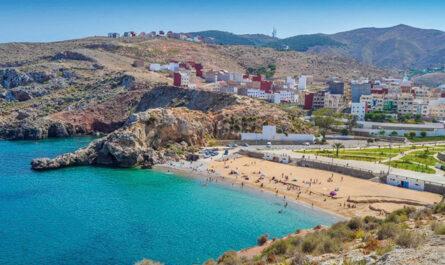 Al-Hoceima-voyage-tourisme-maroc-plage-ville