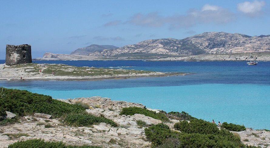 Parc national de l'Asinara: les plus beaux sentiers de l'île sarde