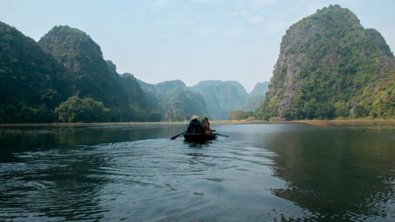 Choses à faire avant de partir pour un voyage durable au Vietnam