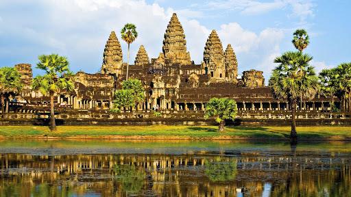 8 bonnes raisons de voyager au Cambodge