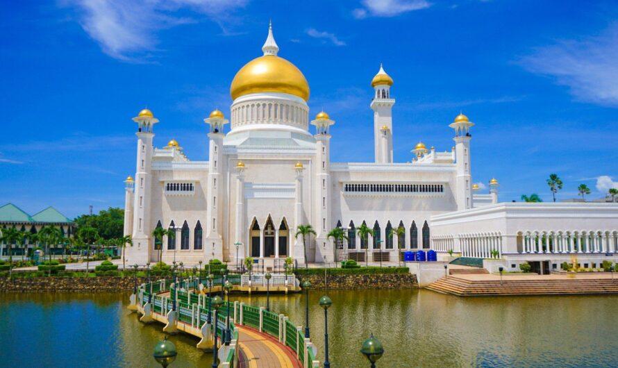Les raisons de visiter le sultanat de Brunei