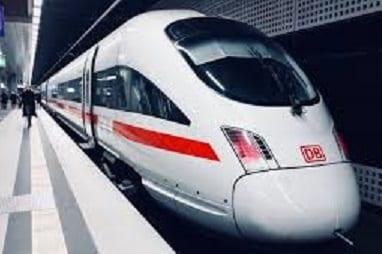 Les trains rapides remplacent les avions: accord Lufthansa-DB Bahn