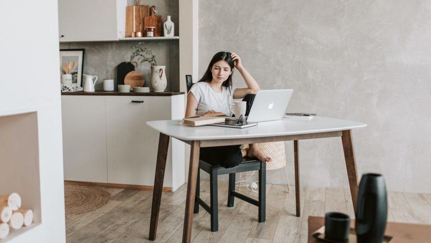 Comment louer un bon appartement écologique pour étudier à la maison