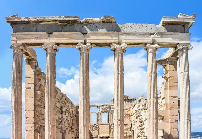 12 conseils de voyage utiles à Athènes pour ne pas ressembler à un touriste