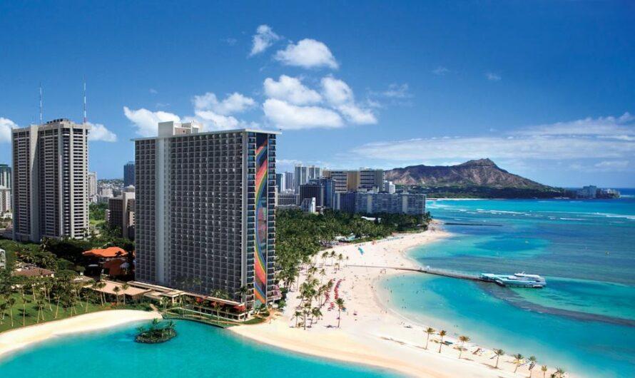 L'impact de plus de touristes sur les hôtels d'Hawaï