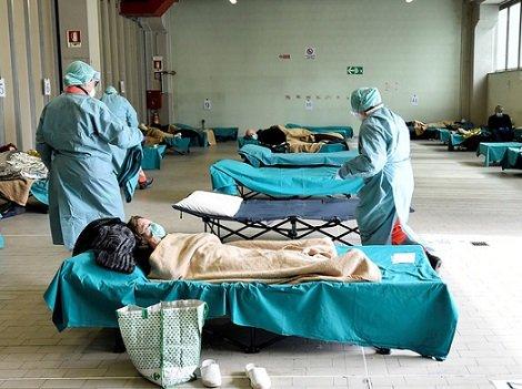L'Italie est le premier pays de l'UE à dépasser 100000 décès dus au COVID