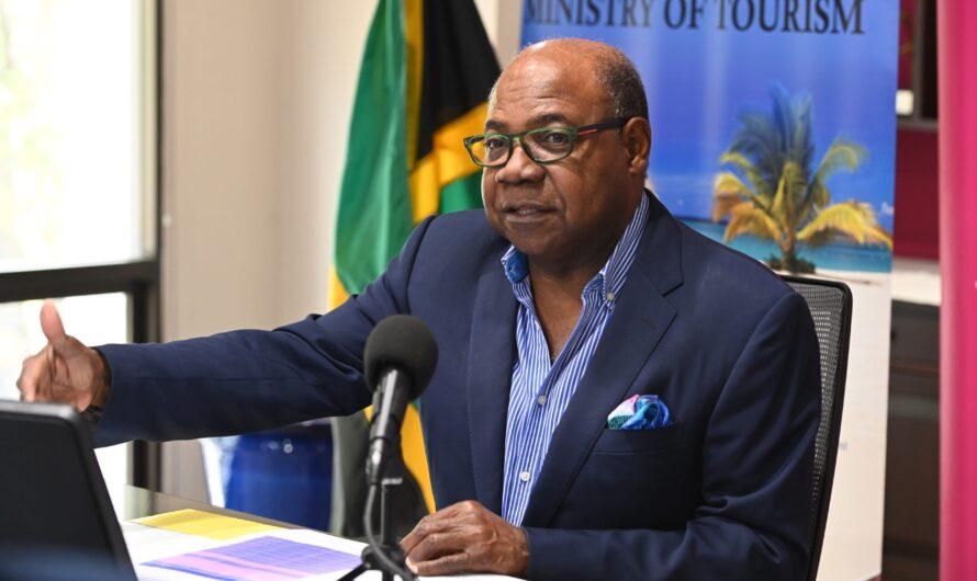 Jamaica Tourism appelle à des vaccins universellement acceptés entre les pays