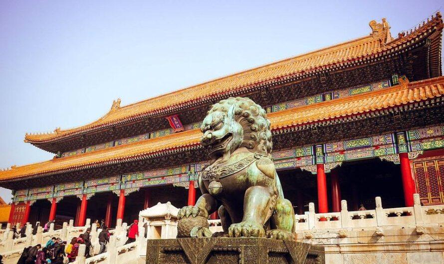 Les 8 plus belles villes de Chine