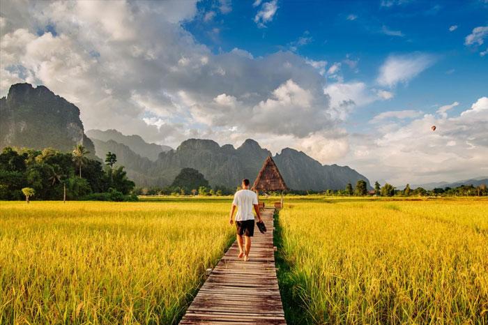 Partir en voyage au Laos, pourquoi pas?