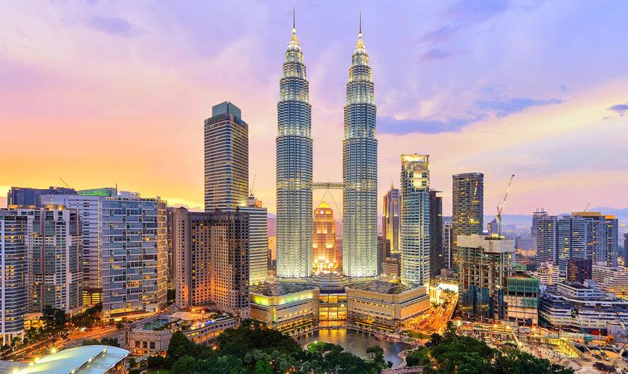 Les bonnes raisons de partir en Malaisie