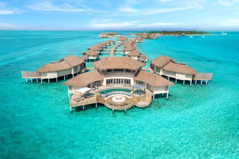 Les bonnes raisons de partir aux Maldives