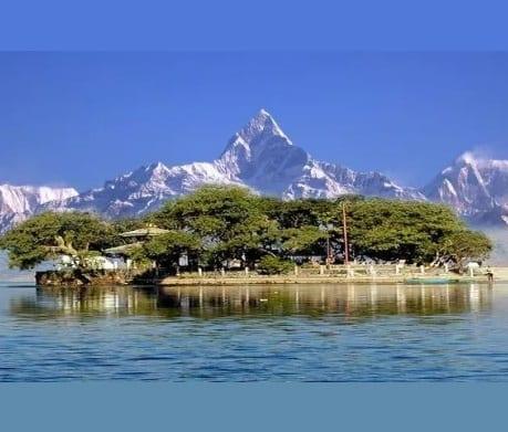 Le tourisme au Népal se concentre sur les touristes indiens
