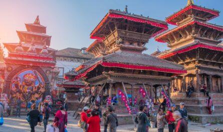 nepal-tourisme