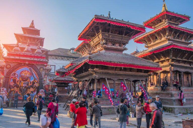 8 raisons de voyager au Népal